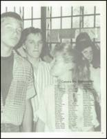 1988 Doherty High School Yearbook Page 62 & 63