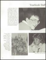 1988 Doherty High School Yearbook Page 78 & 79