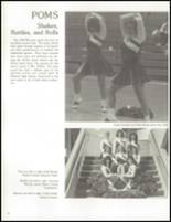 1988 Doherty High School Yearbook Page 82 & 83