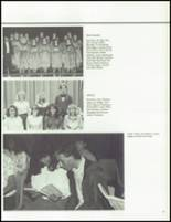 1988 Doherty High School Yearbook Page 86 & 87
