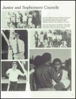 1988 Doherty High School Yearbook Page 96 & 97