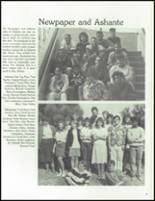 1988 Doherty High School Yearbook Page 100 & 101
