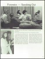 1988 Doherty High School Yearbook Page 102 & 103