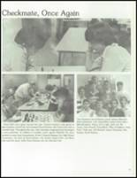 1988 Doherty High School Yearbook Page 106 & 107