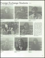 1988 Doherty High School Yearbook Page 108 & 109