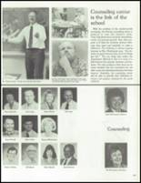 1988 Doherty High School Yearbook Page 112 & 113