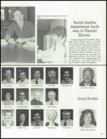 1988 Doherty High School Yearbook Page 116 & 117