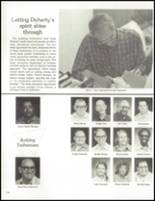1988 Doherty High School Yearbook Page 120 & 121