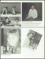 1988 Doherty High School Yearbook Page 122 & 123