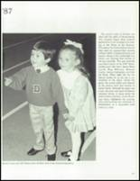1988 Doherty High School Yearbook Page 126 & 127