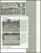 1988 Doherty High School Yearbook Page 128 & 129