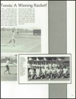 1988 Doherty High School Yearbook Page 130 & 131