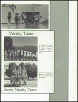 1988 Doherty High School Yearbook Page 144 & 145