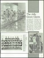 1988 Doherty High School Yearbook Page 148 & 149