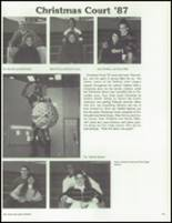 1988 Doherty High School Yearbook Page 150 & 151