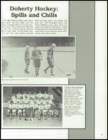1988 Doherty High School Yearbook Page 152 & 153