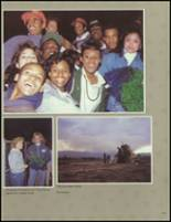 1988 Doherty High School Yearbook Page 158 & 159