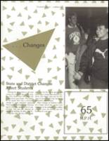 1988 Doherty High School Yearbook Page 160 & 161