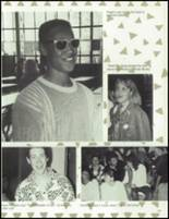1988 Doherty High School Yearbook Page 164 & 165