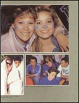 1988 Doherty High School Yearbook Page 166 & 167