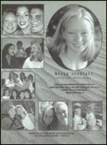 2001 Lexington Christian Academy Yearbook Page 10 & 11
