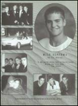 2001 Lexington Christian Academy Yearbook Page 12 & 13