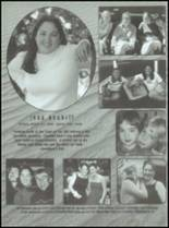 2001 Lexington Christian Academy Yearbook Page 14 & 15