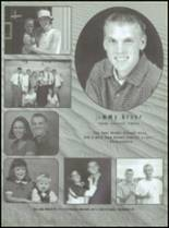 2001 Lexington Christian Academy Yearbook Page 16 & 17