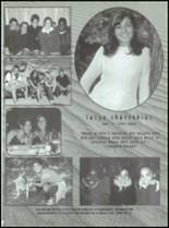 2001 Lexington Christian Academy Yearbook Page 20 & 21