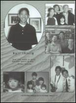 2001 Lexington Christian Academy Yearbook Page 22 & 23