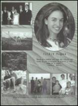 2001 Lexington Christian Academy Yearbook Page 28 & 29