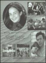 2001 Lexington Christian Academy Yearbook Page 36 & 37