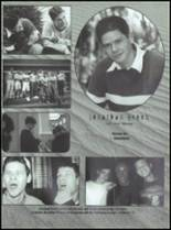 2001 Lexington Christian Academy Yearbook Page 38 & 39