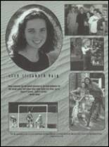 2001 Lexington Christian Academy Yearbook Page 40 & 41