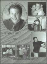 2001 Lexington Christian Academy Yearbook Page 42 & 43
