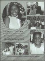2001 Lexington Christian Academy Yearbook Page 44 & 45