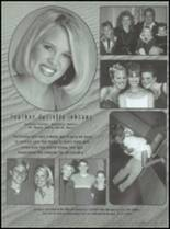 2001 Lexington Christian Academy Yearbook Page 46 & 47
