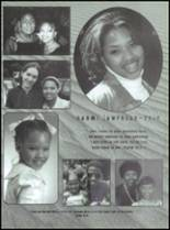 2001 Lexington Christian Academy Yearbook Page 50 & 51