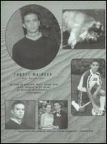 2001 Lexington Christian Academy Yearbook Page 52 & 53