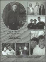 2001 Lexington Christian Academy Yearbook Page 54 & 55