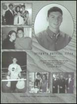 2001 Lexington Christian Academy Yearbook Page 58 & 59