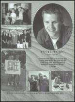 2001 Lexington Christian Academy Yearbook Page 64 & 65