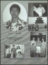 2001 Lexington Christian Academy Yearbook Page 66 & 67