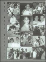 2001 Lexington Christian Academy Yearbook Page 68 & 69