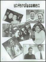 2001 Lexington Christian Academy Yearbook Page 72 & 73