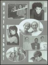 2001 Lexington Christian Academy Yearbook Page 80 & 81