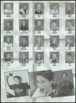 2001 Lexington Christian Academy Yearbook Page 84 & 85