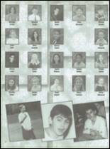 2001 Lexington Christian Academy Yearbook Page 86 & 87