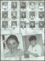2001 Lexington Christian Academy Yearbook Page 88 & 89