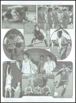 2001 Lexington Christian Academy Yearbook Page 90 & 91